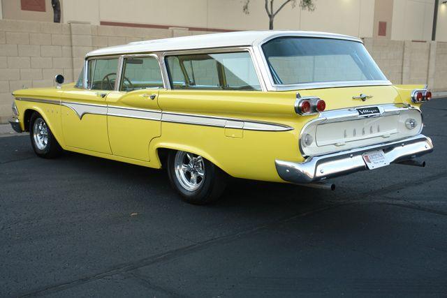 1959 Edsel Villager Phoenix, AZ 18