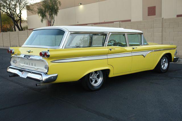 1959 Edsel Villager Phoenix, AZ 19