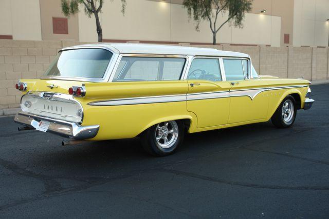 1959 Edsel Villager Phoenix, AZ 2