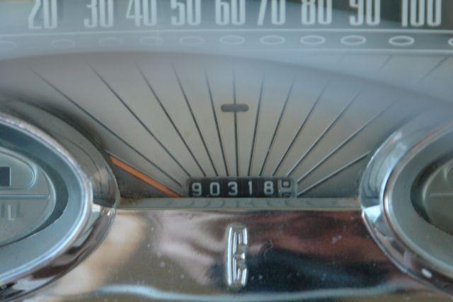 1959 Edsel Villager Phoenix, AZ 25