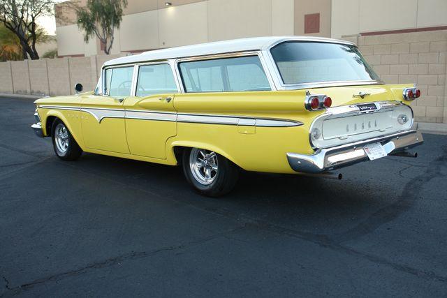 1959 Edsel Villager Phoenix, AZ 5