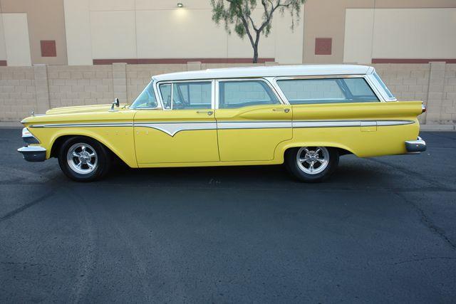 1959 Edsel Villager Phoenix, AZ 6