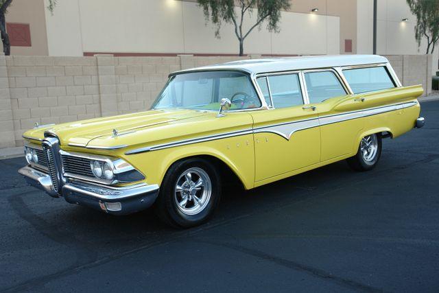 1959 Edsel Villager Phoenix, AZ 7