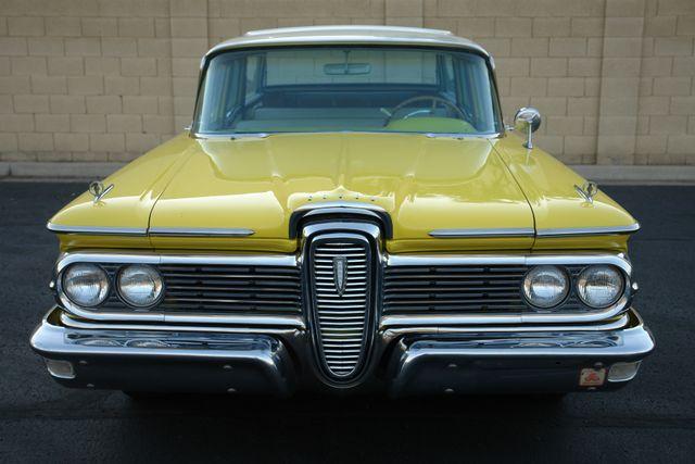 1959 Edsel Villager Phoenix, AZ 8