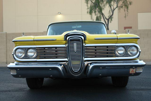 1959 Edsel Villager Phoenix, AZ 9
