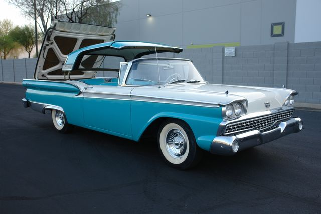 1959 Ford Fairlane in Phoenix Az., AZ 85027
