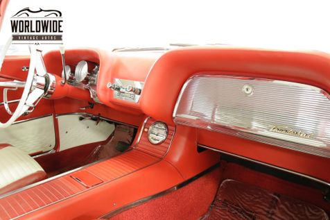 1959 Ford THUNDERBIRD HIGH END RESTORATION NUMBERS MATCHING 430 V8  | Denver, CO | Worldwide Vintage Autos in Denver, CO