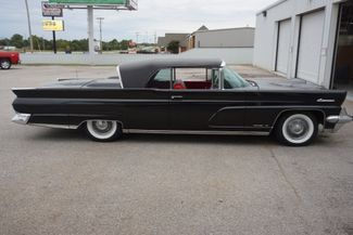 1959 Lincoln Continental Mark IV Blanchard, Oklahoma