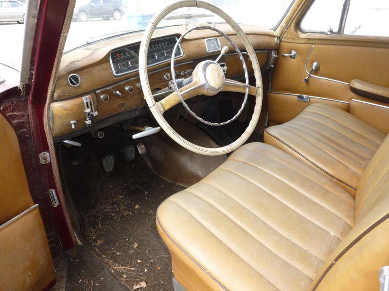 1959 Mercedes Benz 220 S Sedan  city MA  European Motorsports  in Lawrence, MA