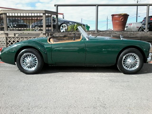 1959 Mg 1600 A Boerne, Texas 1