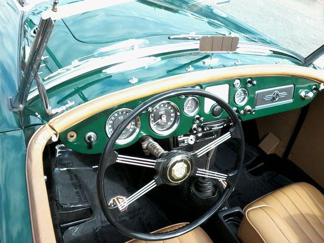 1959 Mg 1600 A Boerne, Texas 20