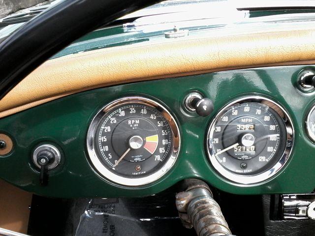 1959 Mg 1600 A Boerne, Texas 21