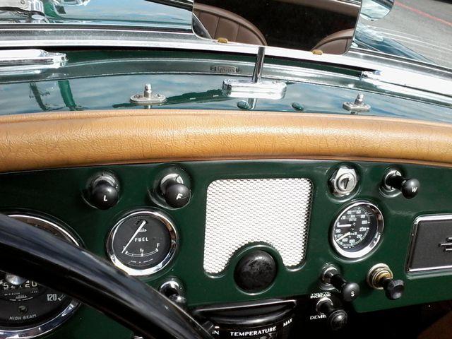 1959 Mg 1600 A Boerne, Texas 22