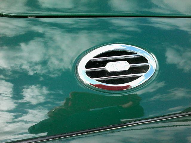 1959 Mg 1600 A Boerne, Texas 13