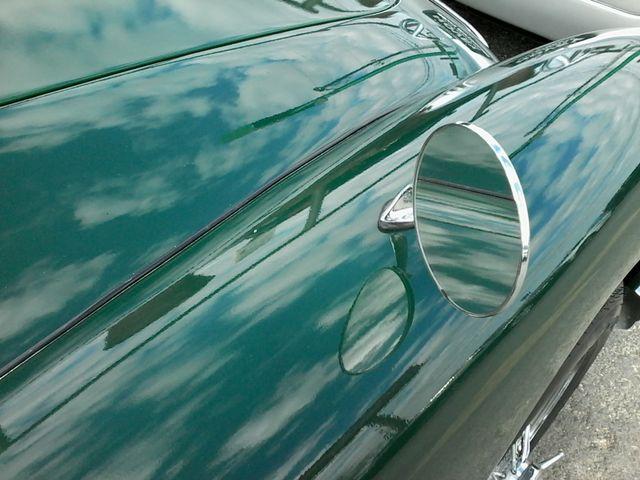 1959 Mg 1600 A Boerne, Texas 15