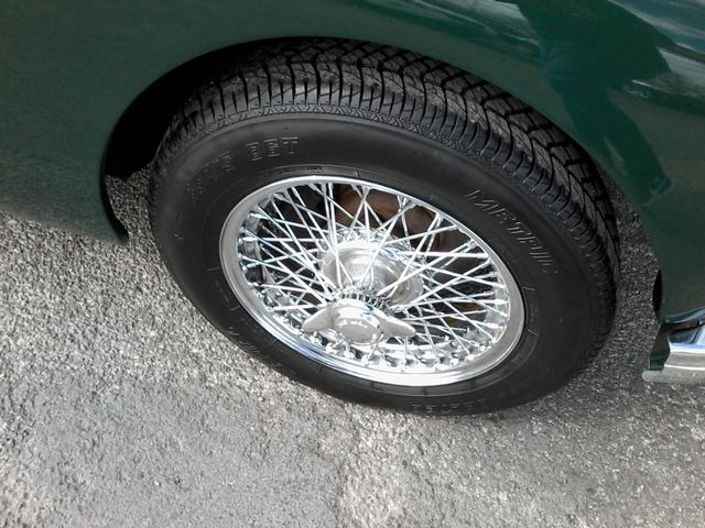 1959 Mg 1600 A Boerne, Texas 24