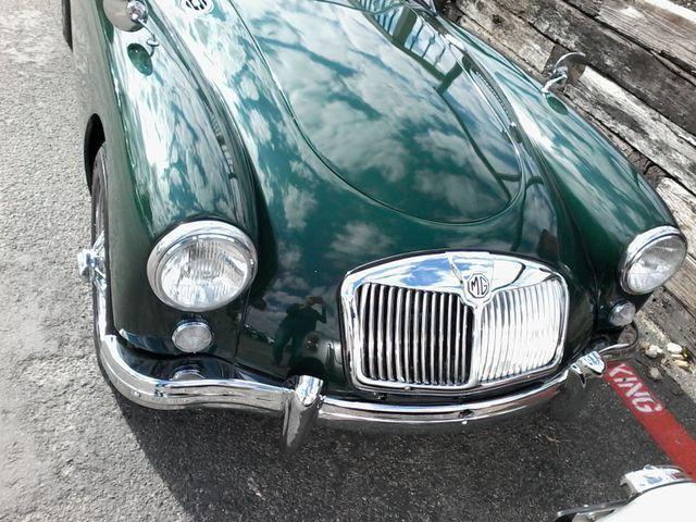 1959 Mg 1600 A Boerne, Texas 3