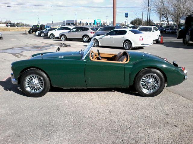 1959 Mg 1600 A Boerne, Texas 9