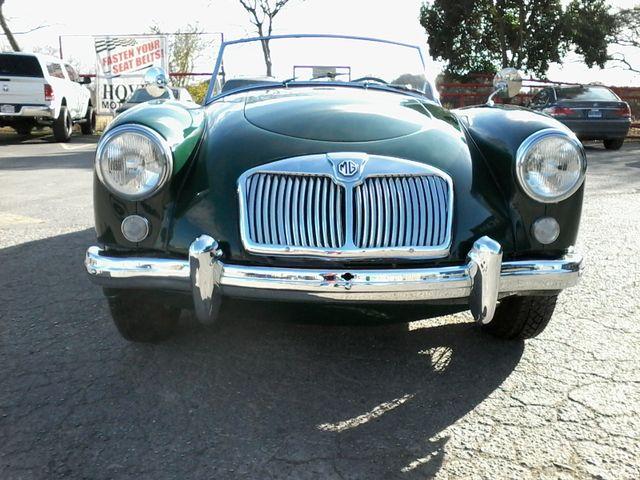 1959 Mg 1600 A Boerne, Texas 10