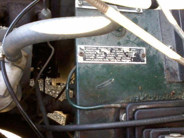 1959 Mg 1600 A Boerne, Texas 32