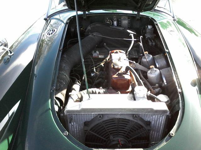 1959 Mg 1600 A Boerne, Texas 34