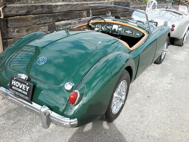 1959 Mg 1600 A Boerne, Texas 7