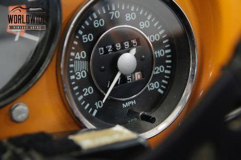1959 Porsche 718 RSK HIGH DOLLAR BUILD 911 PORSCHE MOTOR | Denver, CO | Worldwide Vintage Autos in Denver, CO