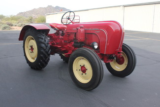 1959 Porsche Super Tractor Tractor in , Arizona 85255