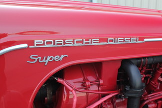 1959 Porsche Super Tractor Tractor Scottsdale, Arizona 17