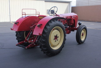 1959 Porsche Super Tractor Tractor Scottsdale, Arizona 2