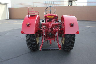 1959 Porsche Super Tractor Tractor Scottsdale, Arizona 3
