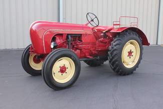 1959 Porsche Super Tractor Tractor Scottsdale, Arizona 30