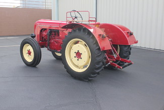 1959 Porsche Super Tractor Tractor Scottsdale, Arizona 4