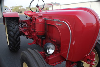 1959 Porsche Super Tractor Tractor Scottsdale, Arizona 7