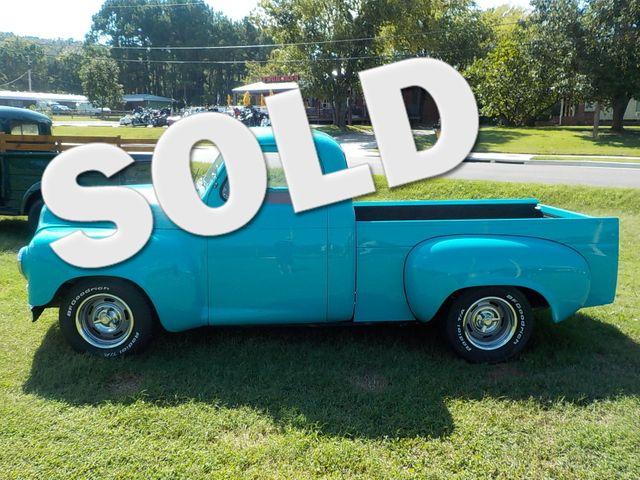 1959 Studebaker Fayetteville , Arkansas