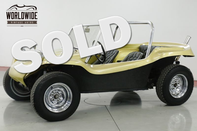 1959 Volkswagen DUNE BUGGY MEYERS MANX STYLE CONVERTIBLE MUST SEE/DRIVE | Denver, CO | Worldwide Vintage Autos
