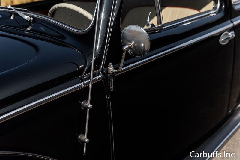 1959 Volkswagen VW Beetle    Concord, CA   Carbuffs in Concord, CA