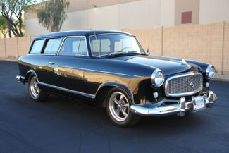 1960 Amc Rambler 2 Door Wagon in Phoenix Az., AZ 85027