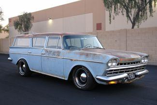 1960 Amc Ranbler Wagon Cross Country in Phoenix Az., AZ 85027