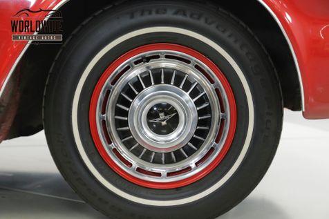 1960 Chevrolet CORVAIR NEW INTERIOR, NEW REBUILT ENGINE  | Denver, CO | Worldwide Vintage Autos in Denver, CO