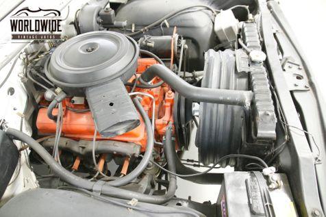 1960 Chevrolet EL CAMINO RARE BIG BACK WINDOW V8 AUTO PS   Denver, CO   Worldwide Vintage Autos in Denver, CO