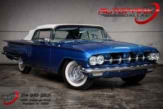 1960 Chevrolet Impala in Addison TX, 75001