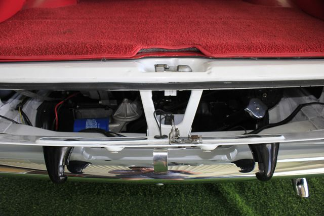 1962 Chevrolet Corvair Monza Station Wagon (LAKEWOOD) Mooresville , NC 54