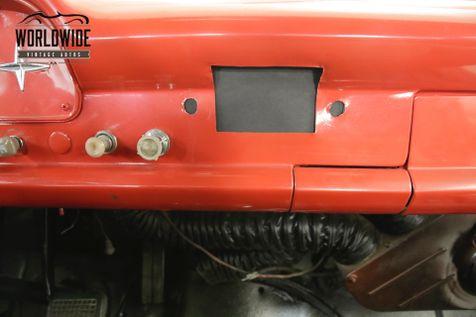 1960 Ford F100 BIG WINDOW 4x4 352 V8 4 SPEED RARE TRUCK  | Denver, CO | Worldwide Vintage Autos in Denver, CO
