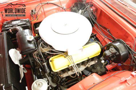 1960 Ford THUNDERBIRD FRAME OFF RESTORATION NUMBERS MATCHING | Denver, CO | Worldwide Vintage Autos in Denver, CO