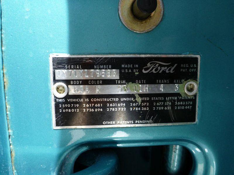 1960 Ford Thunderbird   in Las Vegas, NV