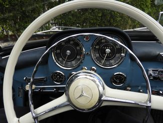 1960 Mercedes 190SL Exceptional Condition  city California  Auto Fitness Class Benz  in , California