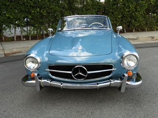 1960 Mercedes 190SL Exceptional Condition  city California  Auto Fitnesse  in , California