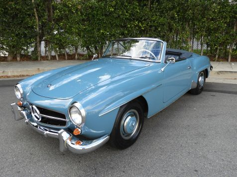 1960 Mercedes 190SL Exceptional Condition in , California