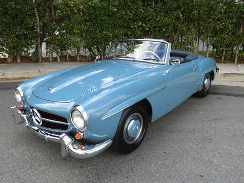 1960 Mercedes 190SL Exceptional Condition in , California